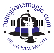 Mangione Magic Logo