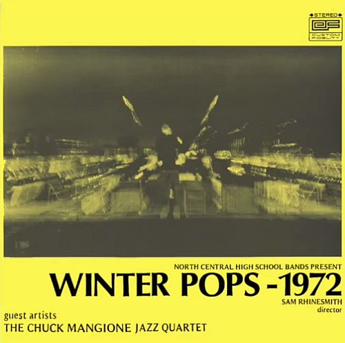 Winter Pops 1972